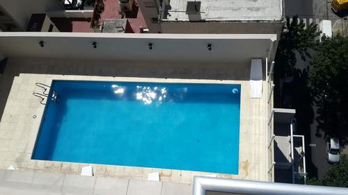 belgrano monoambiente, full amenities, vista abierta,a/ prof