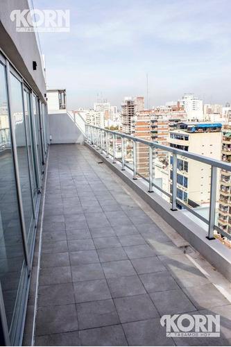 belgrano - oficina en venta de 1 ambiente - apto credito