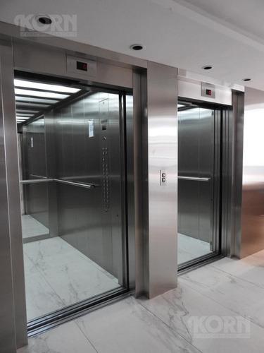 belgrano - oficina en venta de 1 ambiente divisible - apto credito