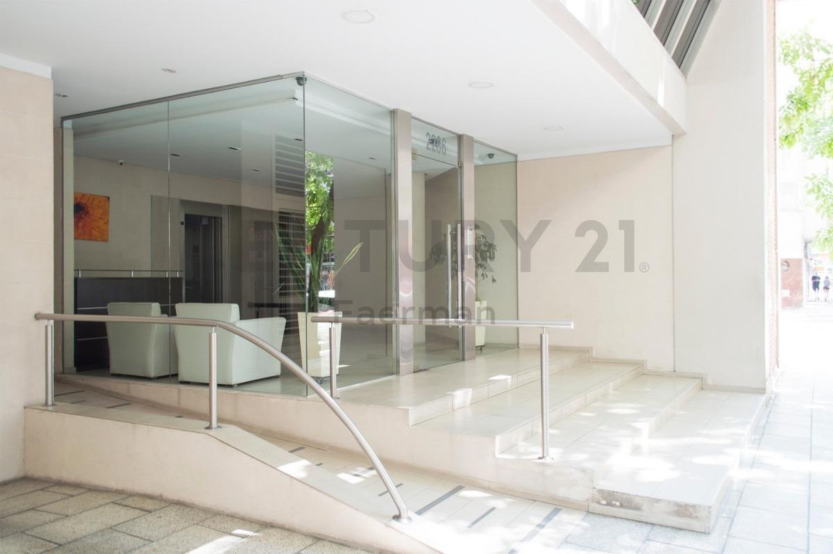 belgrano. olazabal 2200. venta de departamento 3 ambientes. barrancas.