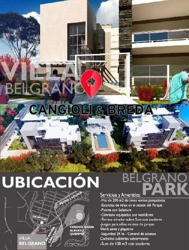 belgrano park departamentos villa belgrano