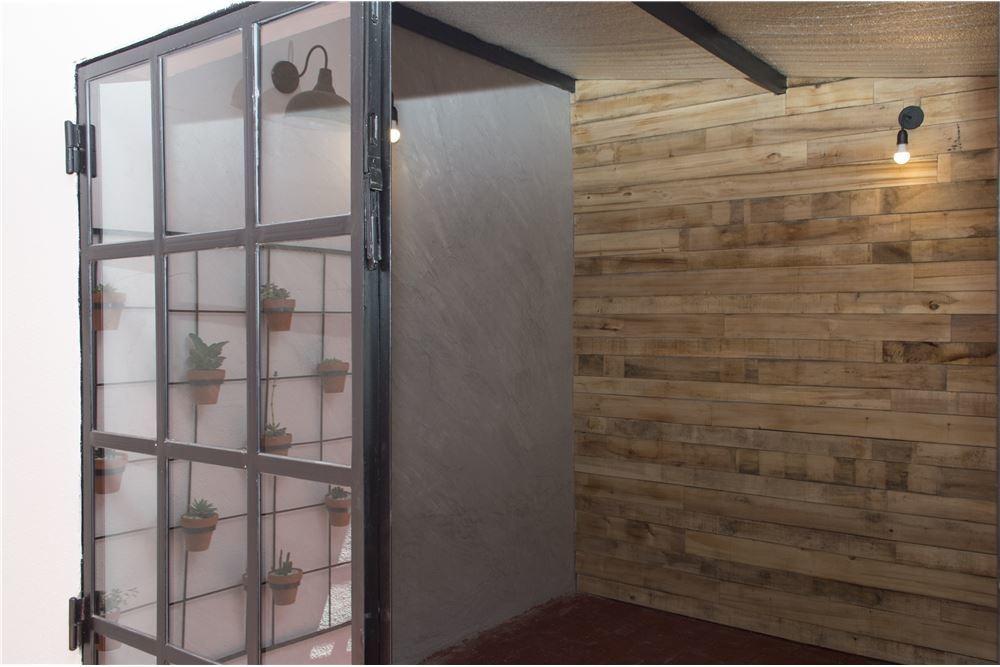 belgrano - ph reciclado - terraza - parrilla oport