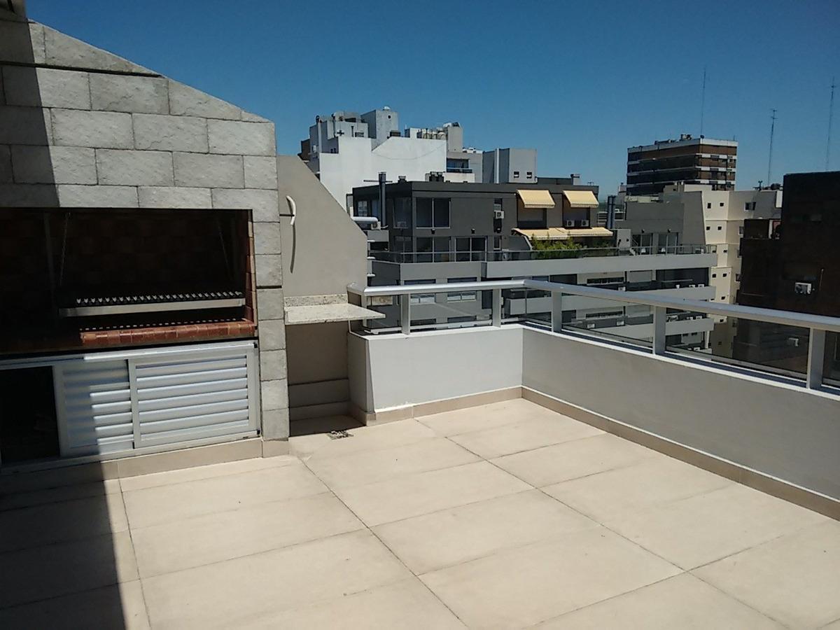 belgrano venta 2 ambientes estrenar con patio idel mascotas