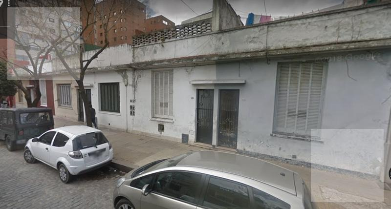 belgrano - venta - lote fte al fleni m2 construibles  1600 m2