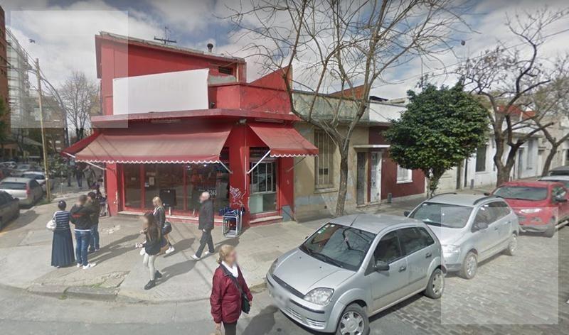 belgrano - venta - lote fte al fleni metros construibles  1600 m2