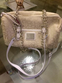 ddaf79b81 Bolsa Calvin Klein Usada Original - Bolsas, Usado no Mercado Livre ...