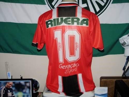 belíssima camisa oficial botafogo de ribeirão preto #10 gg