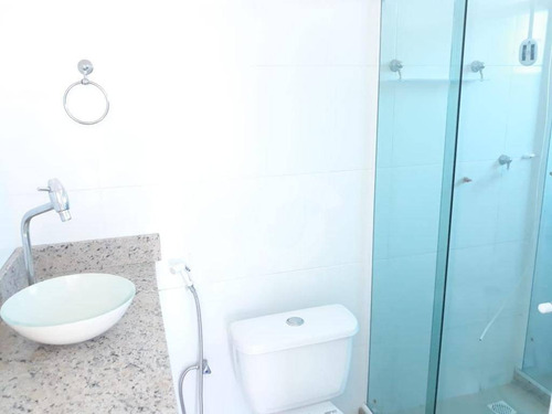 belíssima casa 3 quartos em condomínio com lazer completo. - ca1459