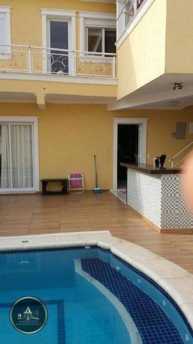 belíssima casa á venda no residencial burle marx, aceita permuta por apartamento em alphaville - ca0762