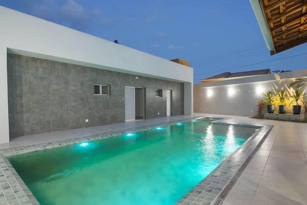 belissíma casa  alto padrão a venda em praia grande florida