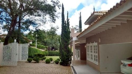 belíssima casa com acabamentos de luxo sendo 3135m² ref 3131