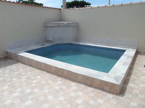 belíssima casa com piscina, no jardim são fernando  ref 2567