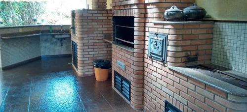 belíssima casa de alto padrão no jardim grandesp - ref 4195
