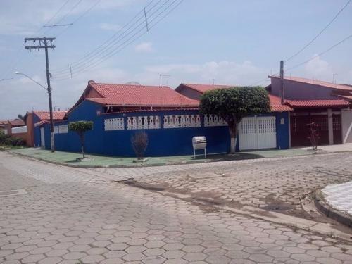 belíssima casa em itanhaém, jd das palmeiras 200 mts do mar