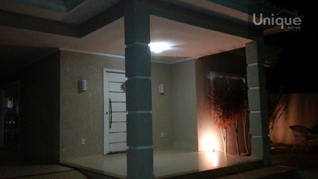 belíssima casa em são pedro da aldeia - ca0355