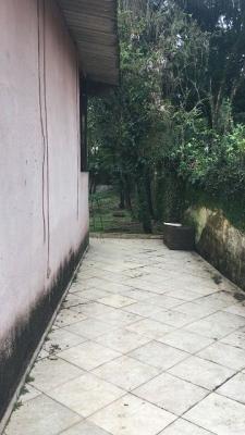belíssima casa na cesp, em itanhaém 1000m da rodovia ref4299