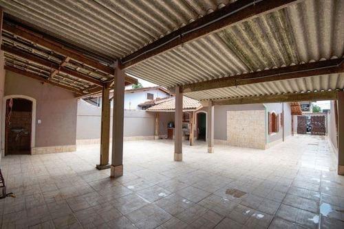 belíssima casa no balneário gaivota, em itanhaém
