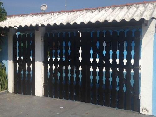 belíssima casa no balneário gaivota, em itanhaém - ref 2678
