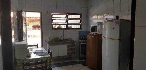 belíssima casa no balneário gaivota, em itanhaém - ref 4393