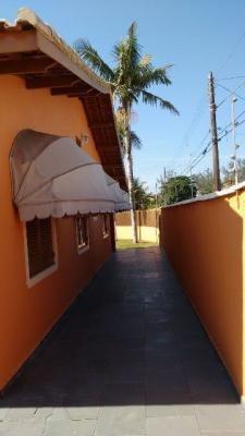 belíssima casa no balneário santa júlia 4128