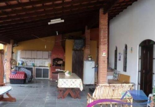 belíssima casa no cibratel 2, em itanhaém - ref 2673