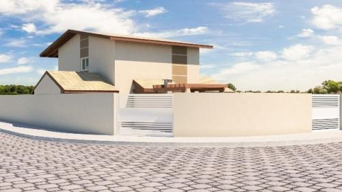 belíssima casa no cibratel ii, em itanhaém litoral sul de sp