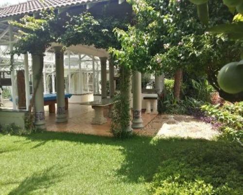 belíssima casa no condomínio  lago azul golf club - 124 - 32486319