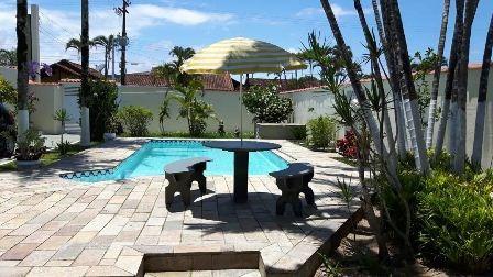 belíssima casa no jardim grandesp, em itanhaém, litoral sul