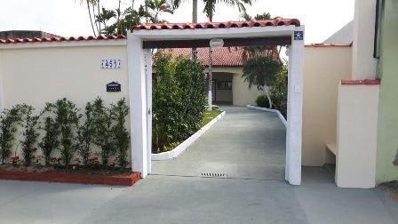 belíssima casa no jardim grandesp lado praia