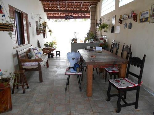 belíssima casa no jardim palmeiras, em itanhaém