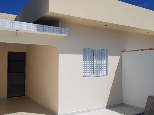belíssima casa no savoy, 2 dormitórios, em itanhaém!