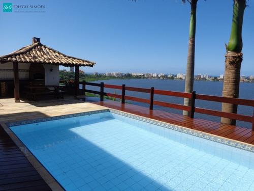 belíssima casa no são marcos com vista espetacular - loc141 - 32387127