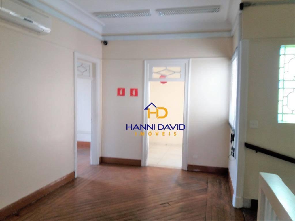 belíssima casa para locação na vila mariana com 5 salas, copa, ótima localização - 100 m² - ca0211