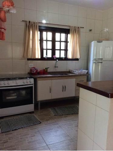 belíssima chácara no bairro ana dias, em itariri - ref 4373