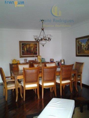 belíssima cobertura duplex! 4 suítes, espaço gourmet,  3 garagens, lazer, próximo ao parque - co0050