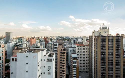 belíssima cobertura duplex no jardim paulista - 750 m² de pura sofisticação, são paulo - co1206