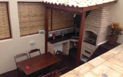 belíssima cobertura residencial para venda próximo ao shopping jardim sul, no morumbi, são paulo.