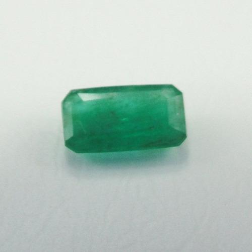 belissima esmeralda natural, lapidação octagonal!!!!!