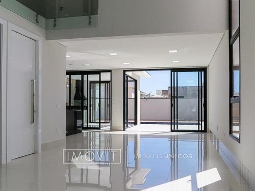 belíssima, nova e moderna casa - ca0707