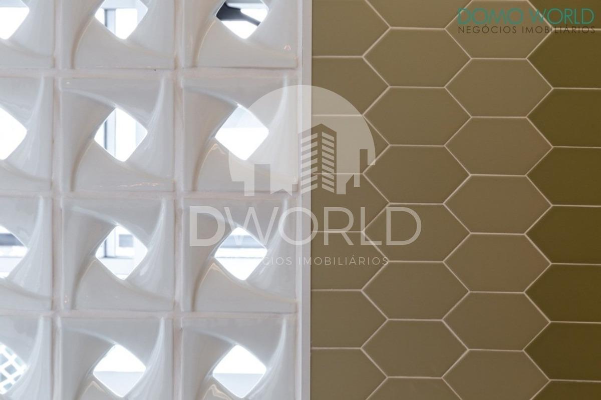 belíssimo alto padrão - fino acabamento - ap02258 - 68157898