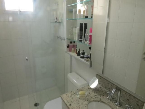 belíssimo apartamento a venda no bairro do morumbi - 10106