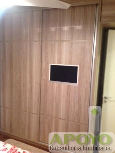 belíssimo apartamento com 70 m² - yo3315