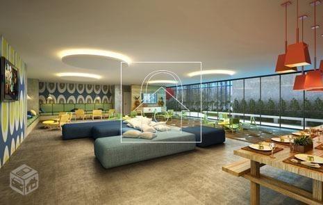 belíssimo apartamento com 80m² na bela vista - ap03008