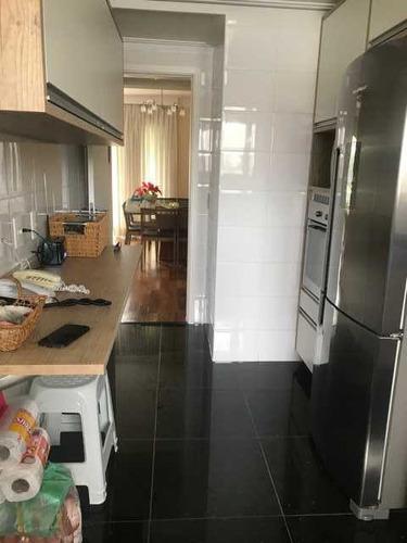 belíssimo apartamento de 3 suítes. são francisco - mari78910