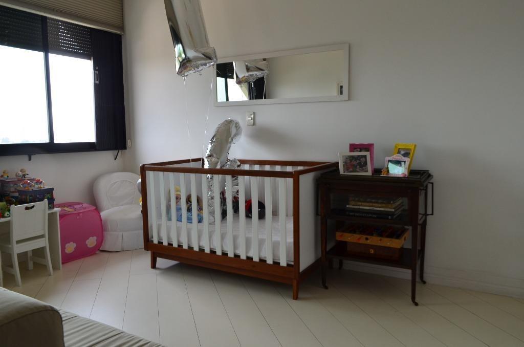 belíssimo apartamento em higienópolis - ap29855
