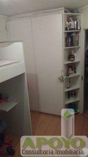belíssimo apartamento em interlagos - yo3284