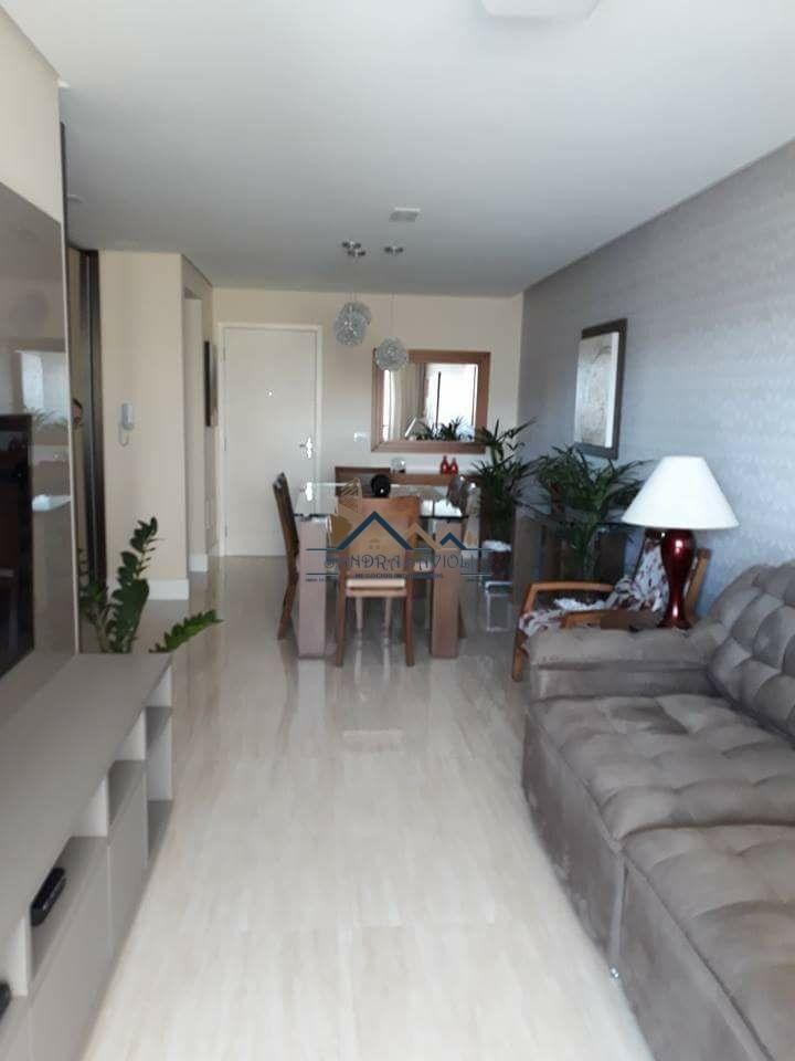 belíssimo apartamento em são roque! excelente localização! - 224