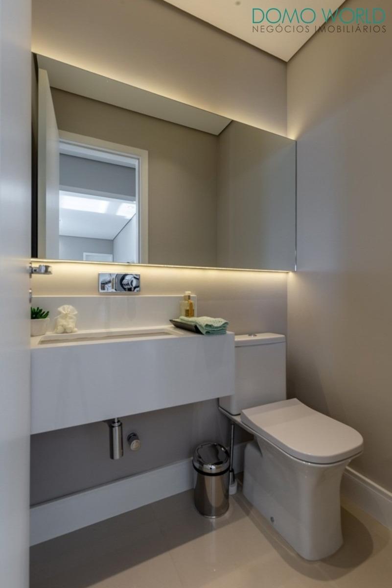 belíssimo apartamento - fino acabamento - ap01929 - 34447901