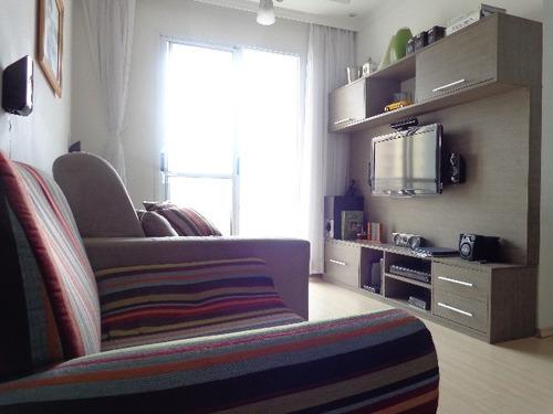 belíssimo apartamento na vila antonieta