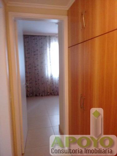 belíssimo apartamento na vila mascote - yo3047